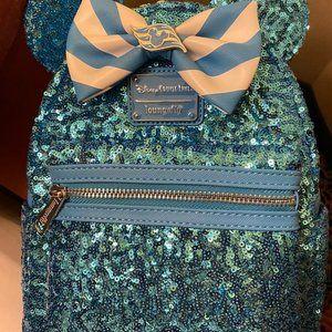 Disney Cruise Line Sequin bag